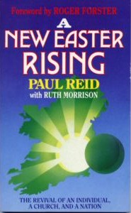 A New Easter Rising - cover pic