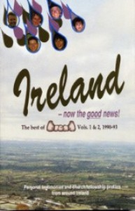 Ireland - now the good news! - cover pic