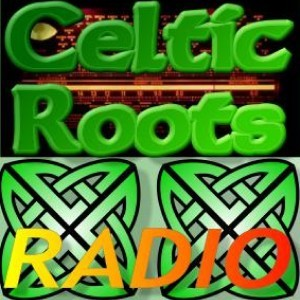 Celtic Roots Radio website