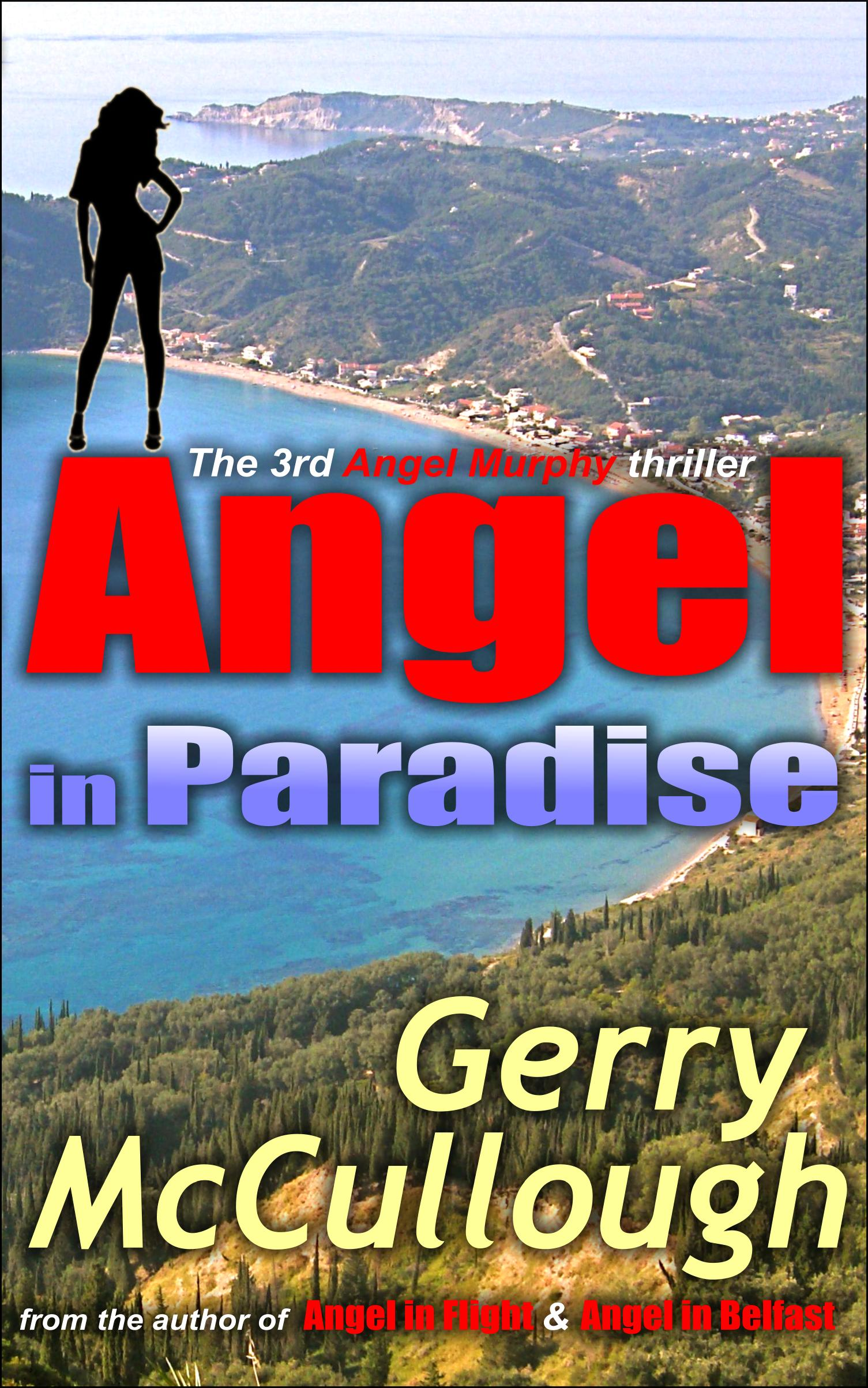 Buy Angel in Paradise from Amazon & other outlets