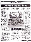 Annie's Apple Tree: Click to view story