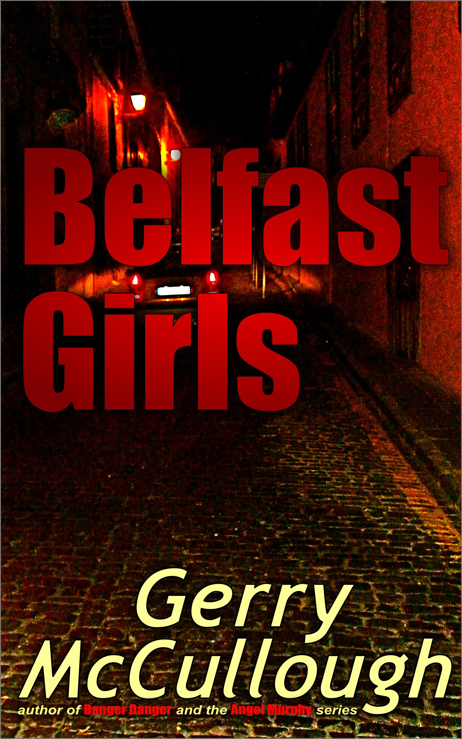 Belfast Girls - cover
