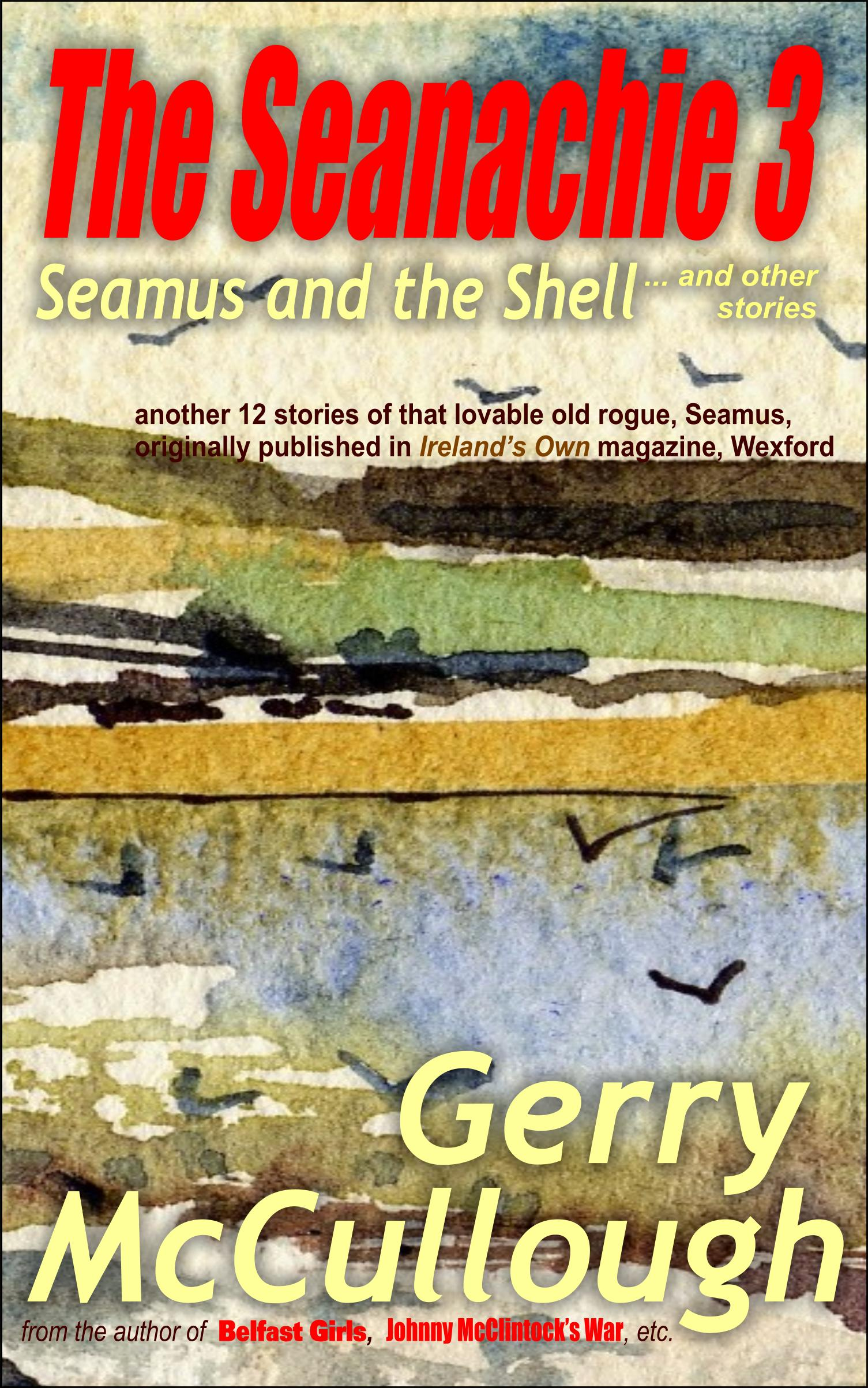 Buy 'The Seanachie 3: Seamus and the Shell and other stories' from Amazon & other outlets