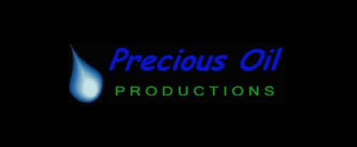 Precious Oil Productions: logo