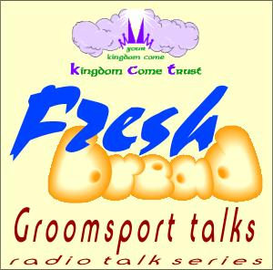 Listen to Fresh Bread: Groomsport talks podcasts on Podomatic.com