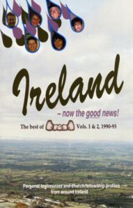 'Ireland - now the good news!' - original paperback