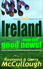 'Ireland - now the good news!' - new Kindle edition
