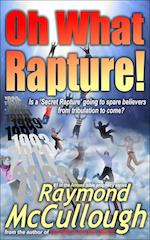 New (paperback) book - 'Oh What Rapture!'