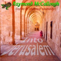 Link to the album page for 'Into Jerusalem'